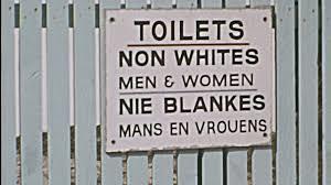 TOILETS NON WHITE