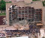 Oklahoma City Bombing Purple Hearts