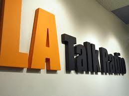 la talk radio1
